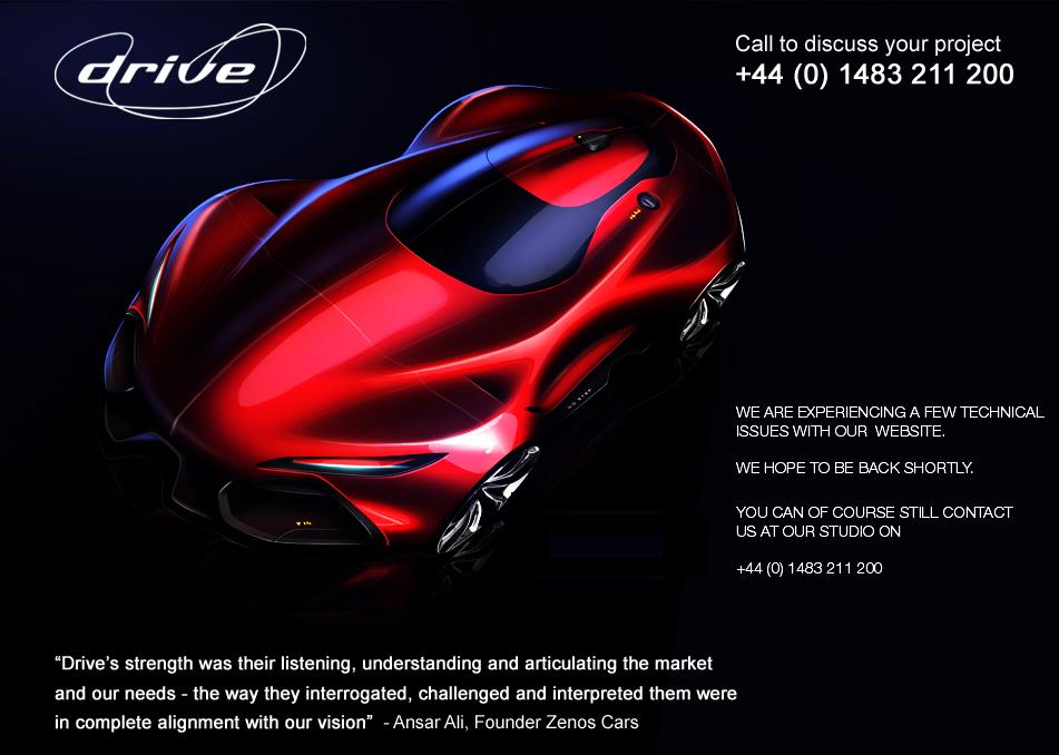 Drive Automotive Consultancy
