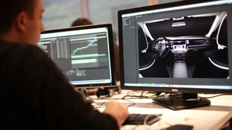 Automotive Video Marketing