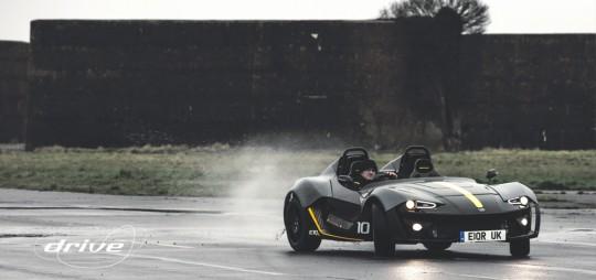 Zenos Cars Drive Edition E10R - Car Shot 2