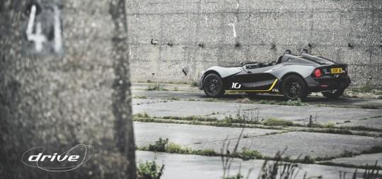 Zenos Cars Drive Edition E10R - Car Shot 8