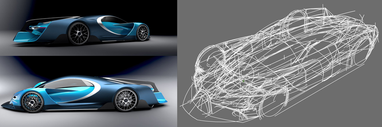 Virtual Reality Experience In Automotive Design Studio Drive Automotive Design Car Design Studio