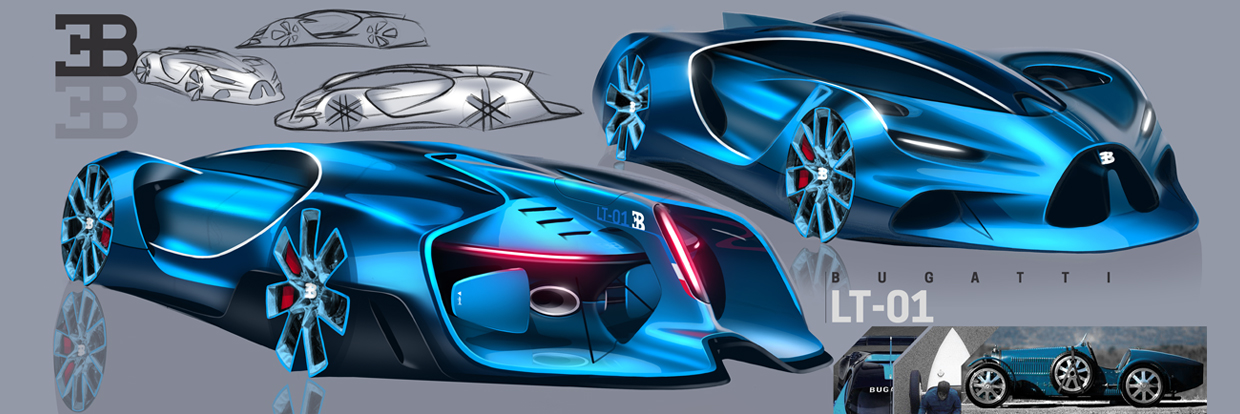 Virtual Reality Car Design Studio ‹ Drive Automotive Design – Car ...