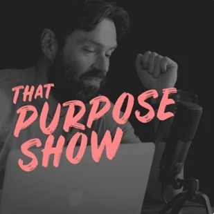 The Podcaterists - The Purpose Show